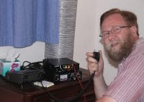What do People use HAM Radios for?