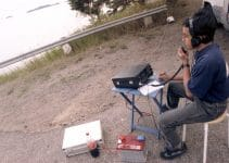 What is Portable Radio Operations?