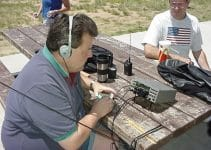 What is QRP Operation?