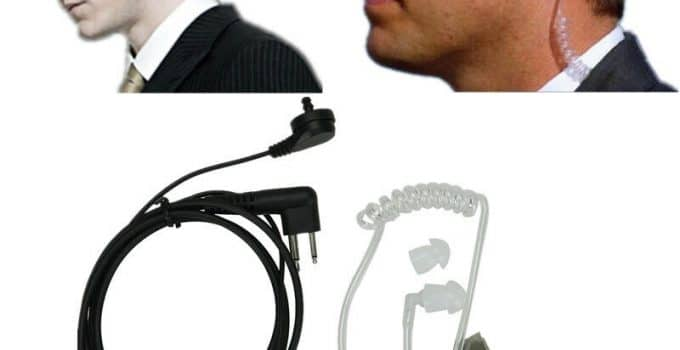 Best Two Way Radio Headset And Earpiece Reviews