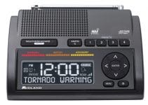 5 Best Weather Radios (Reviews Updated 2021)