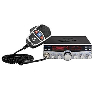 Cobra 29 Lx Max Smart Full Featured Professional Cb Radio