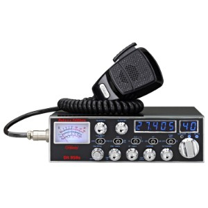 Galaxy Dx 959b Mobile Cb Radio