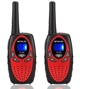 Retevis Rt628 Kids Walkie Talkies