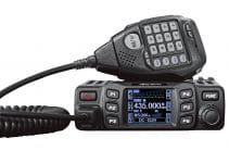AnyTone AT-778UV Dual Band Transceiver Mobile Radio Review