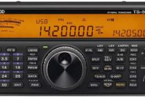 Kenwood TS-590SG Review
