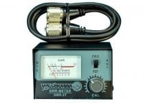 Workman SWR2T SWR Meter Review