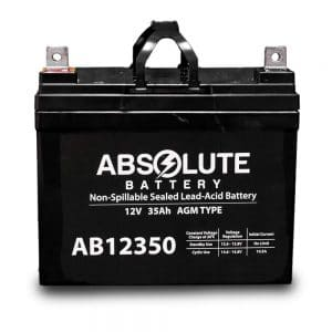 Absolute Battery Ab12350
