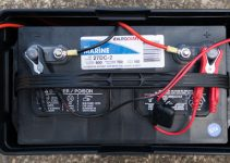 Best Batteries For Ham Radio Go Box