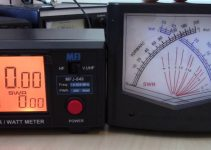 5 Best SWR Meters for HAM Radio (Reviews Updated 2021)