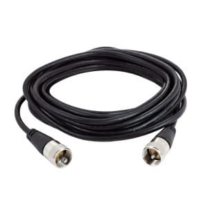 Rfadapter Pl259 Coax Cable