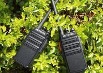 5 Best Encrypted Two Way Radios (Reviews Updated 2021)