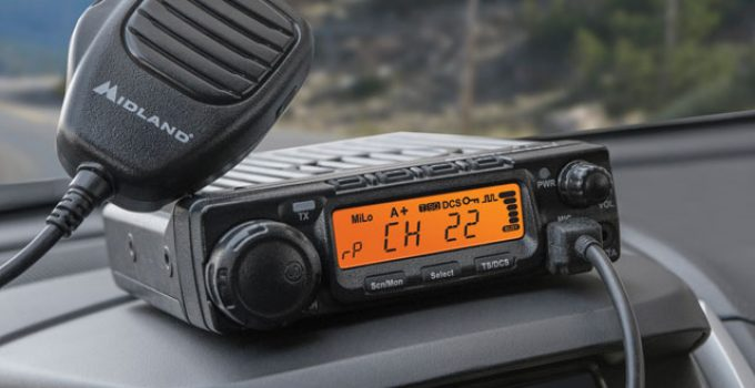 Best Mobile Two Way Radios