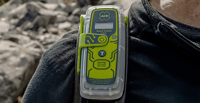 Best Personal Locator Beacons For Hiking