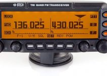5 Best Tri Band Mobile HAM Radios (Reviews Updated 2021)
