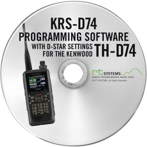 Rt Systems Krs D74 Programming Software