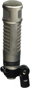 Electro Voice Re27n D Dynamic Cardioid Multipurpose Microphone